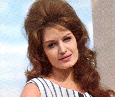 60s hairstyles for long hair