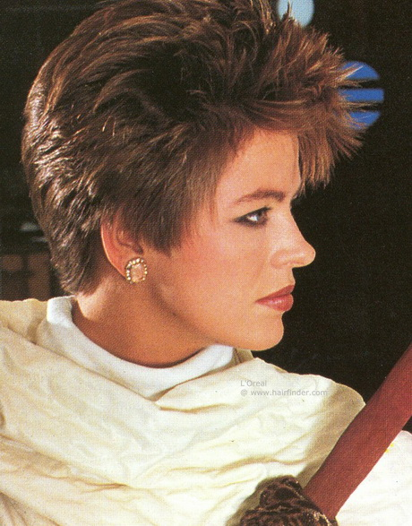 80s style hair 80s hairstyles for 3002