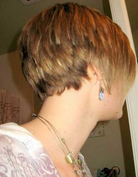 stacked bob haircut back view back view of haircuts 2015 newhairstylesformen2014 6123
