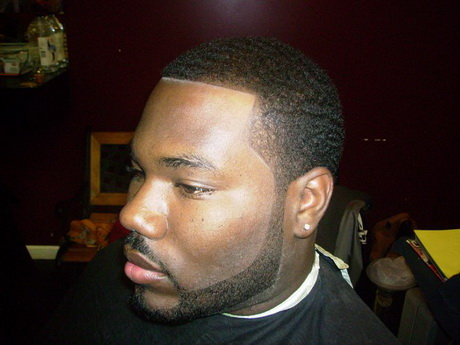 Black Barber Hairstyles