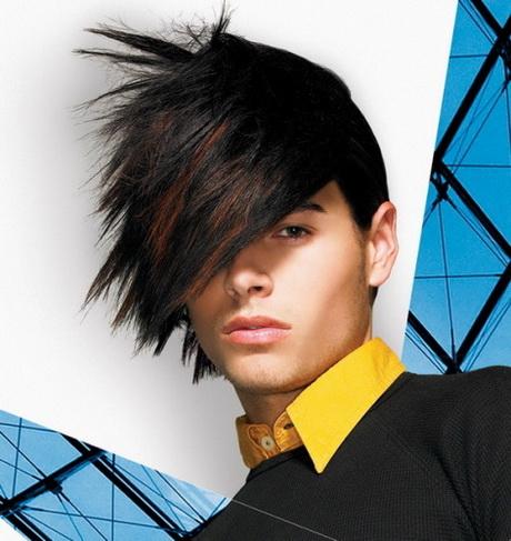 Boy Haircuts 2015