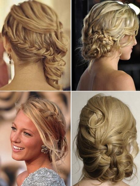 Braided Bridesmaid Hairstyles