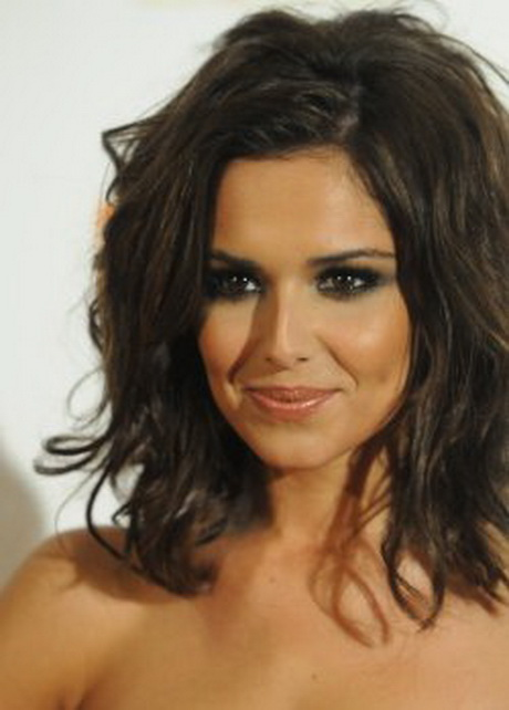Cheryl Cole Wedding Hair
