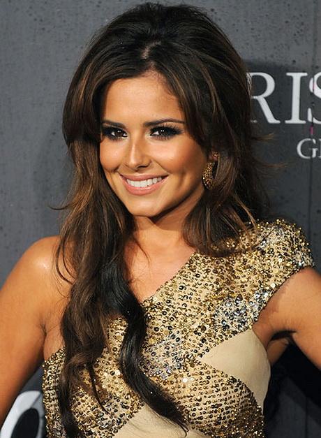 Cheryl Cole Wedding Hair