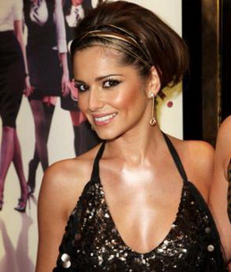 Cheryl Cole Wedding Hairstyle: Cheryl Cole Wedding Hair