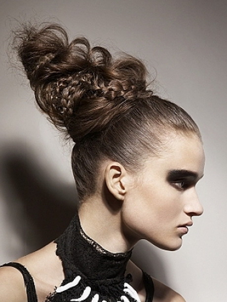 creative hair up styles creative hairstyles for hair 4940