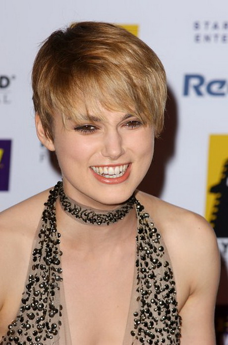 Cropped Haircuts For Women