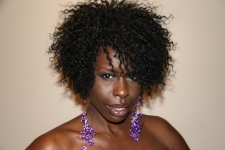 I Like Black Women With Natural Hair