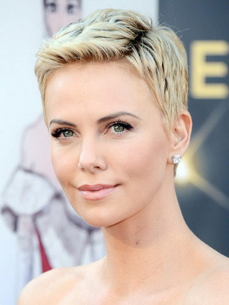 Cute Very Short Haircuts