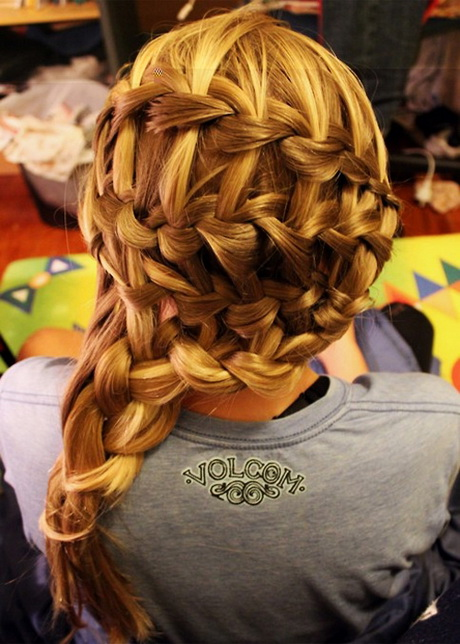 different braid styles for hair different braids for hair 6617