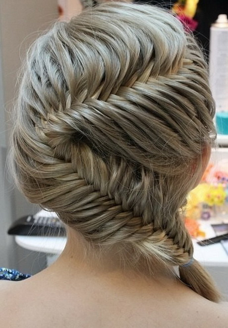 different hair styles with braids different braids hairstyles 2792