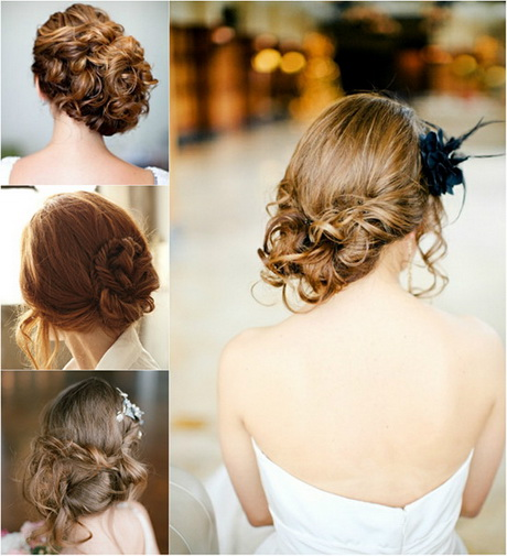different wedding hair styles different bridal hairstyles 28040