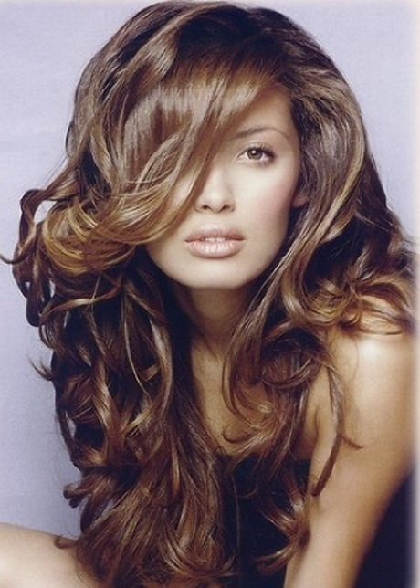 Different Hairstyles For Girls With Long Hair-4378