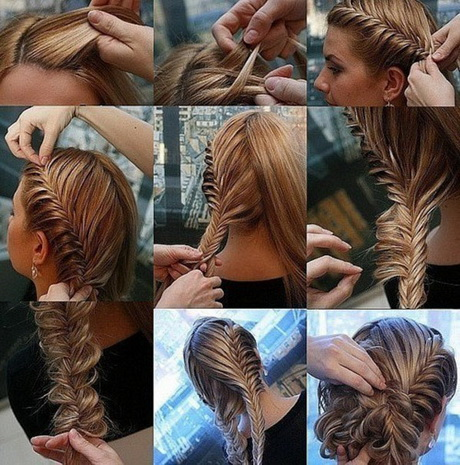 Easy Braids Hairstyles