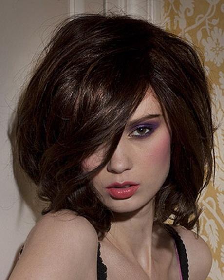 Edgy Haircuts For Medium Length Hair