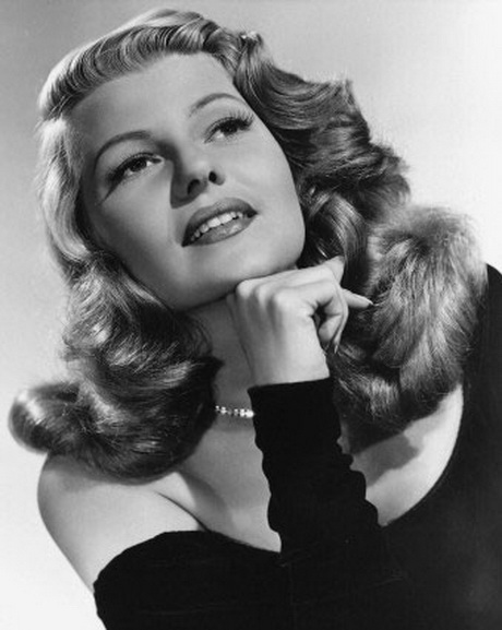 easy 50s hairstyles for long hair 2014 50s hairstyles for long
