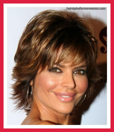 Haircuts For Women 60 Years Old: Hairstyles For 50 Year Old Women