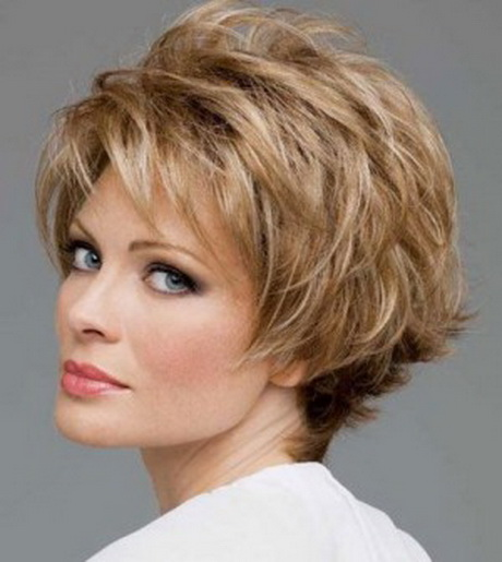 ... For 50 Year Olds | Medium Haircuts For Women Over 50 Years Old