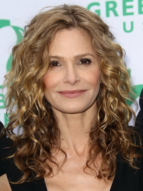 Hairstyles For Older Women With Long Hair