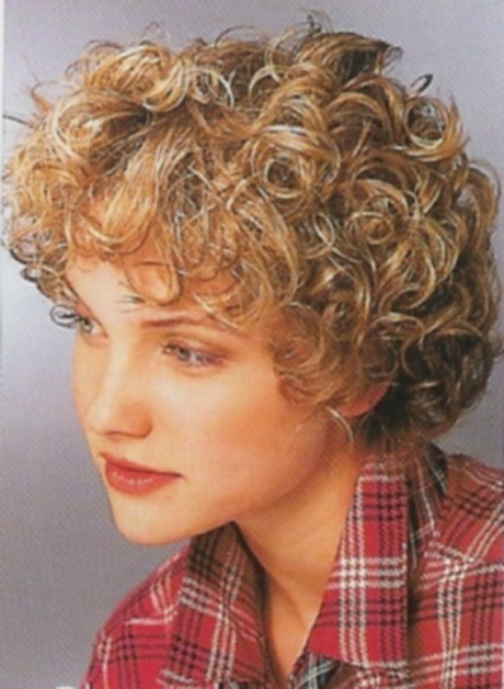 styles for frizzy curly hair hairstyles for curly frizzy hair 8542