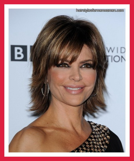 Best Hairstyles For Fine Hair Over 40: Hairstyles For Women Over 40 With Fine Hair