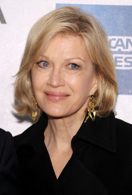 diane sawyer hair styles hairstyles 60 2692