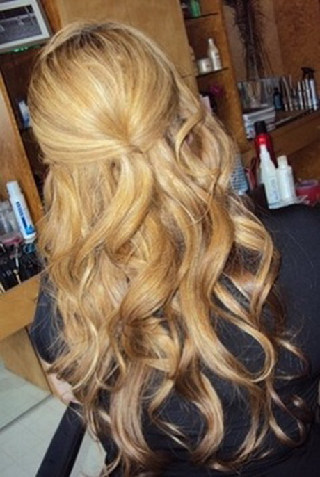 hair half up half styles search results for beautiful curls black 7729