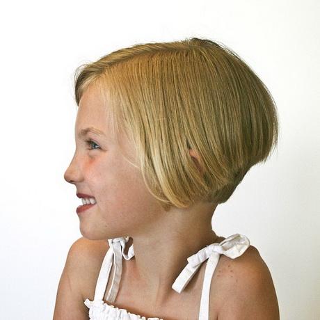 Kids Short Hair Styles