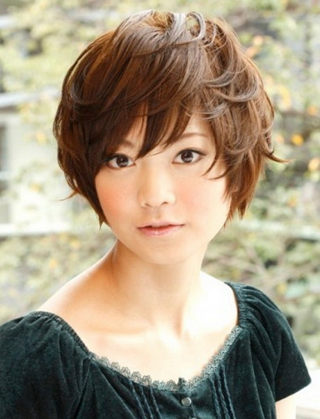 japanese hair cut style korean hairstyle for 8033