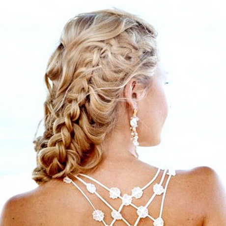 Latest prom hairstyles 2014