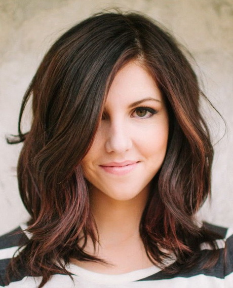 Layered Haircuts For Long Hair 2015