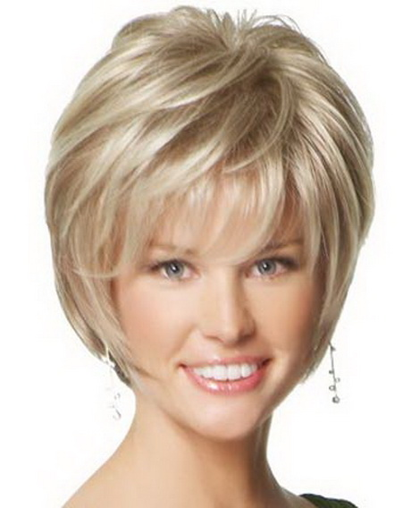 Long layered pixie haircut