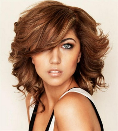 haircuts and color for medium length hair medium length haircuts and colors 4150