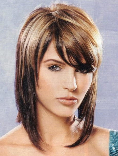 images of shoulder length haircuts medium length hairstyles 2014 2579