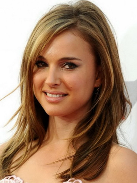Medium Length Layered Hairstyles 2015
