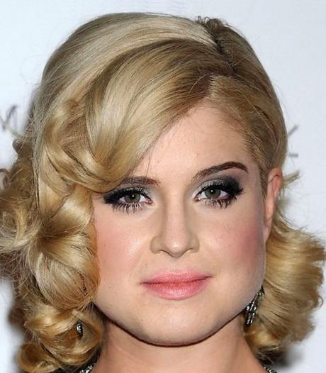 Medium length prom hairstyles