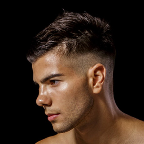Mens hairstyles of 2014