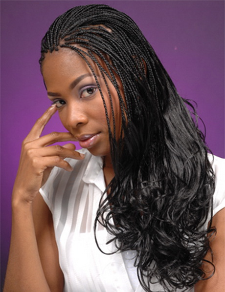 micro hair braiding styles pictures micro braids hair 3735