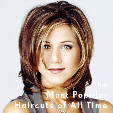 Most popular haircuts 2014