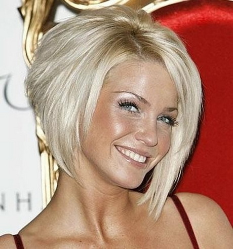 Most popular short haircuts for women