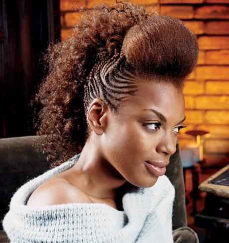 natural hair braiding styles for black women braided hairstyles for black 5522 | natural braided hairstyles for black women 96 8