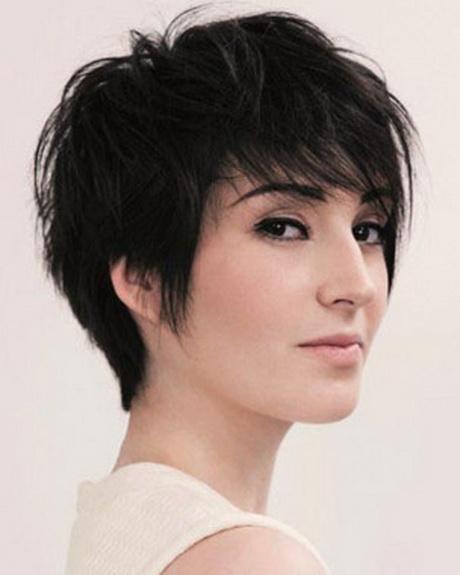 Haircut Styles For Long Thin Hair: Pixie Haircuts For Thin Hair