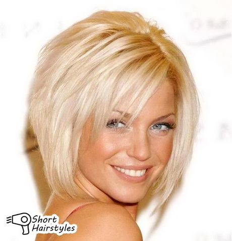 Haircuts With Bangs For Women Short Hairstyles 2014 Most