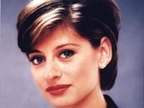 Princess Diana Haircut