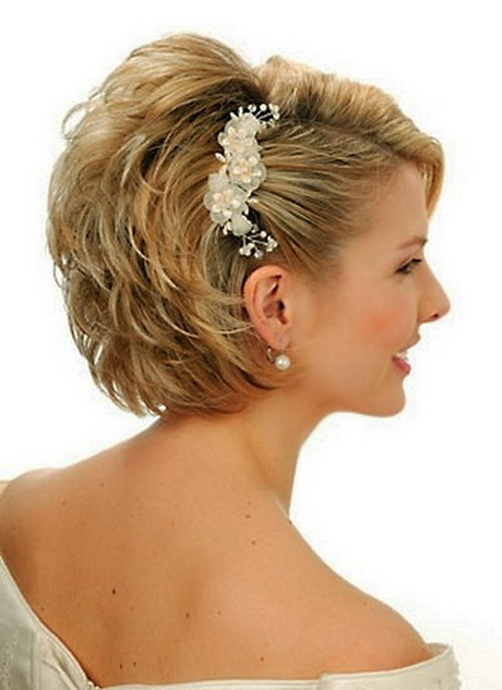 Prom hairstyles for really short hair