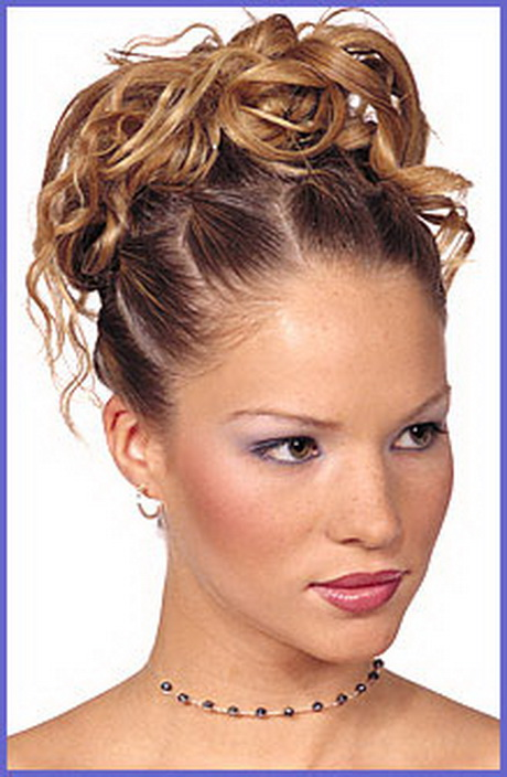 images of hair up styles put up hairstyles for hair 7754