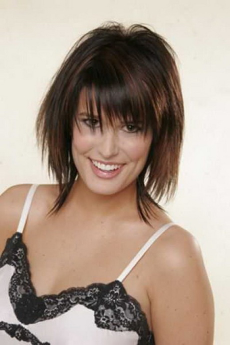 hair cutting styles for medium hair razor haircut 8661 | razor haircut 21 3