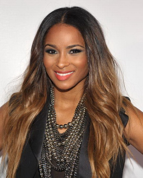 Sew In Hairstyles For Black Women