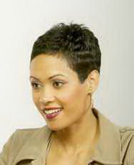 hair styles for damaged hair cuts for black hair 9366