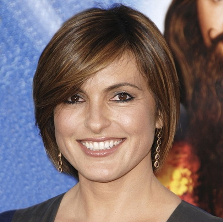 Short hair styles for fine thin hair
